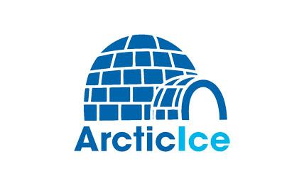 Arctic-Ice logo