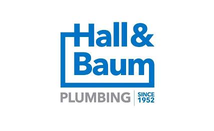 hall-and-baum logo