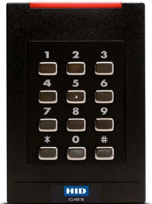 HID-Keypad